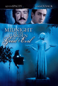 Midnight in the Garden of Good and Evil Poster 1