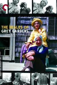 The Beales of Grey Gardens Poster 1
