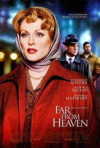 Far from Heaven Poster 1