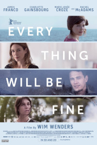 Every Thing Will Be Fine Poster 1