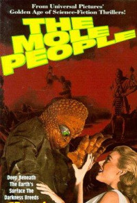 The Mole People Poster 1