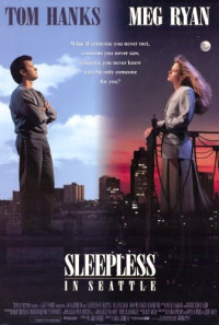 Sleepless in Seattle Poster 1