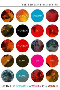A Woman Is a Woman Poster 1
