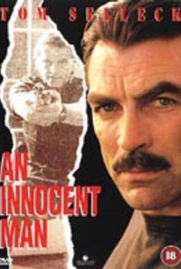 An Innocent Man Poster 1
