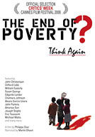 The End of Poverty? Poster 1