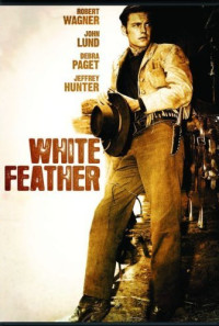 White Feather Poster 1