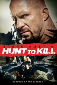 Hunt to Kill Poster 1