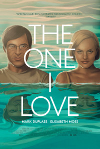 The One I Love Poster 1