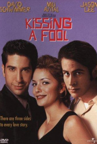 Kissing a Fool Poster 1
