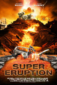 Super Eruption Poster 1