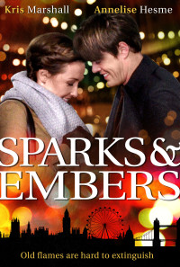 Sparks and Embers Poster 1