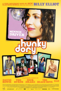 Hunky Dory Poster 1
