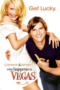 What Happens in Vegas Poster 1