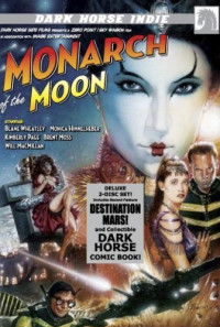 Monarch of the Moon Poster 1