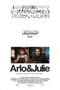 Arlo and Julie Poster 1