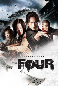The Four Poster 1