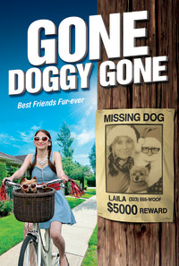 Gone Doggy Gone Poster 1