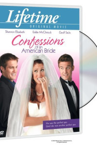 Confessions of an American Bride Poster 1