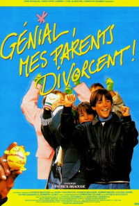 Great, My Parents Are Divorcing! Poster 1