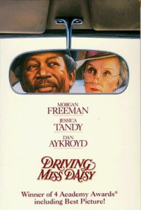 Driving Miss Daisy Poster 1