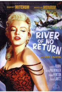 River of No Return Poster 1