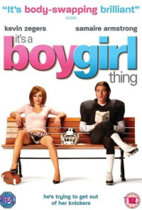It's a Boy Girl Thing Poster 1