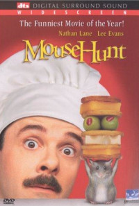 Mousehunt Poster 1