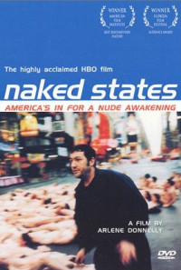 Naked States Poster 1