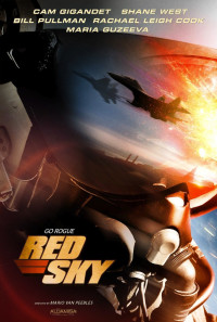 Red Sky Poster 1