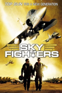 Sky Fighters Poster 1