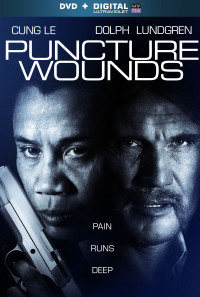 Puncture Wounds Poster 1