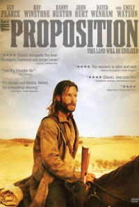 The Proposition Poster 1