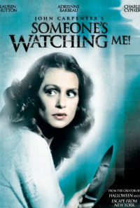 Someone's Watching Me! Poster 1