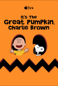 It's the Great Pumpkin, Charlie Brown Poster 1