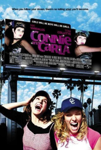Connie and Carla Poster 1