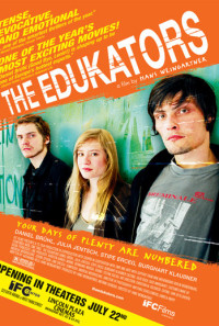 The Edukators Poster 1