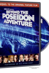 Beyond the Poseidon Adventure Poster 1