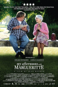 My Afternoons with Margueritte Poster 1