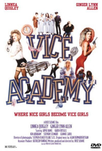 Vice Academy Poster 1