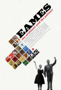 Eames: The Architect & The Painter Poster 1