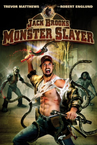 Jack Brooks: Monster Slayer Poster 1