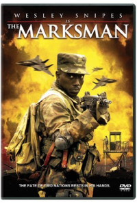 The Marksman Poster 1