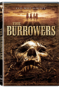 The Burrowers Poster 1