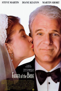 Father of the Bride Poster 1