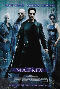 The Matrix Poster 1