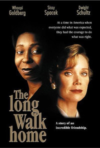 The Long Walk Home Poster 1