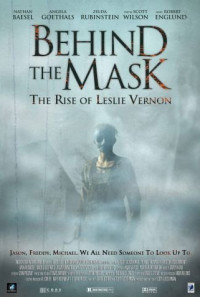 Behind the Mask: The Rise of Leslie Vernon Poster 1