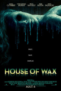 House of Wax Poster 1