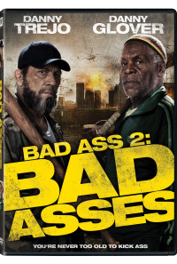 Bad Ass 2: Bad Asses Poster 1