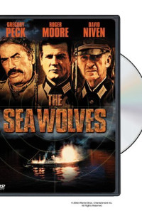 The Sea Wolves Poster 1